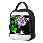 A quiet moment Neoprene Lunch Bag