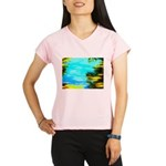 Beautiful summer day Performance Dry T-Shirt