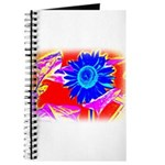 Blue Sunflower Journal