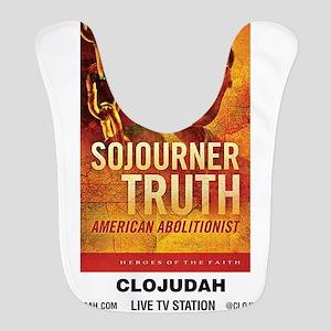 CLOJudah Sojourner Truth Bib