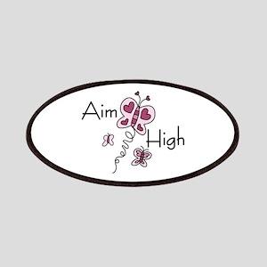 Aim High Patches