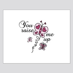 You Raise Me Up Posters