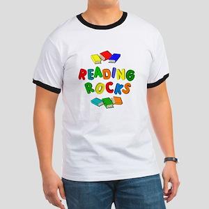 READING ROCKS Ringer T