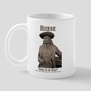 Wild Bill Hickok 03 Mug