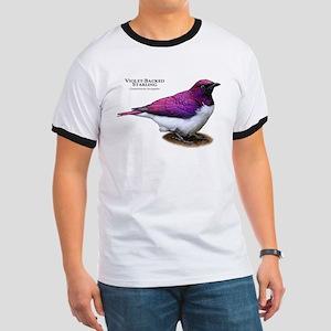 Violet-Backed Starling Ringer T