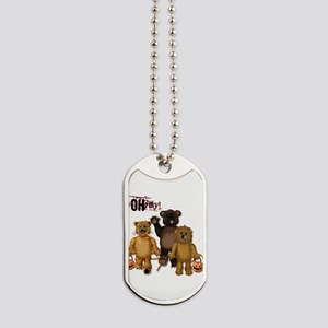 Cairn Terriers Dog Tags