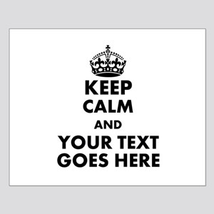 keep calm gifts Posters