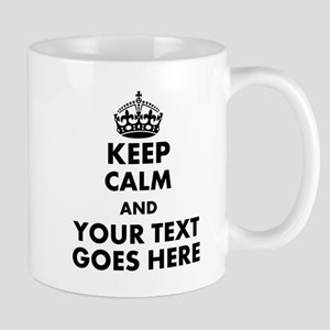keep calm gifts Mugs