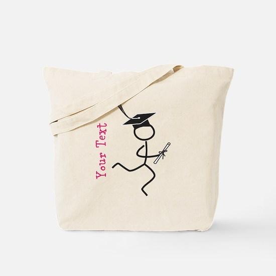 Custom Grad Runner © Pink Tote Bag