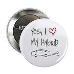 Hybrid Car Button