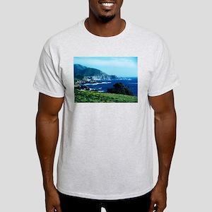 Big Sur Coastline T-Shirt
