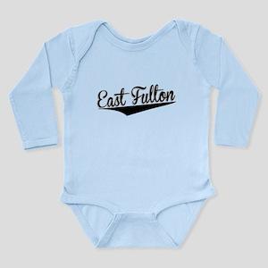 East Fulton, Retro, Body Suit