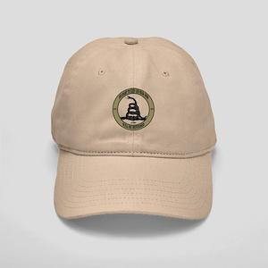 Defend the Second Amendment Cap