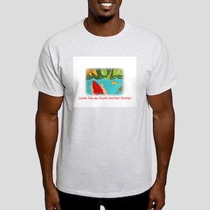 One Floating Light T-Shirt