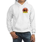 """Real Sports Cars..."" Hooded Sweatshirt"
