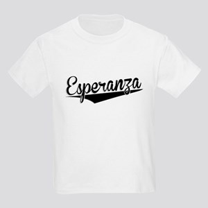 Esperanza, Retro, T-Shirt