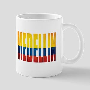 Medellin Mugs