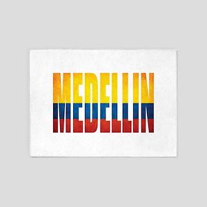 Medellin 5'x7'Area Rug
