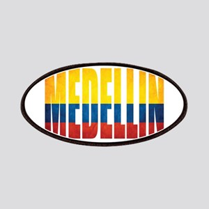 Medellin Patch