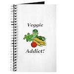 Veggie Addict Journal