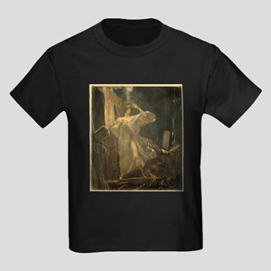 Gyzis - Archangel - Circa 1895 - Painting T-Shirt