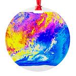 Beautiful weather Ornament