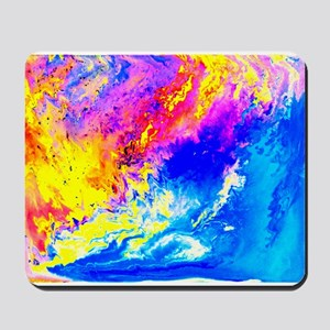 Beautiful weather Mousepad