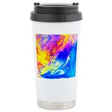 Beautiful weather Travel Mug