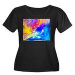 Beautiful weather Plus Size T-Shirt