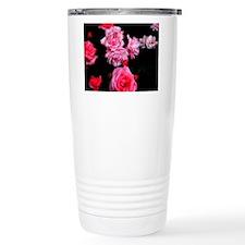 Roseconstellation Travel Mug
