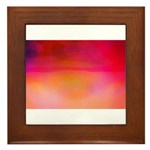 Heat Framed Tile