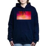 Heat Women's Hooded Sweatshirt