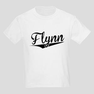 Flynn, Retro, T-Shirt