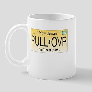 Pull Over Mug