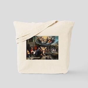 de Vos - The Prodigal Son - 1641 - Oil on Canvas T