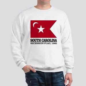 SC Secession Flag Sweatshirt