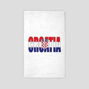 Croatia Area Rug
