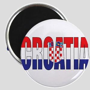 Croatia Magnets