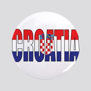"Croatia 3.5"" Button"