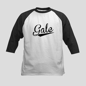 Gale, Retro, Baseball Jersey