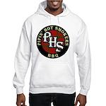PHS Round logo Hoodie