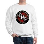 PHS Round logo Sweatshirt