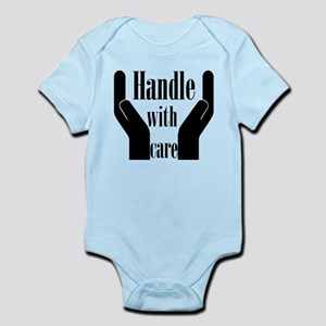 Handle with care Body Suit