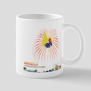 Barranquilla Mug