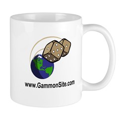 Gs Logo Mugs