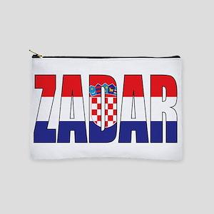 Zadar Makeup Pouch
