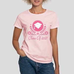 Class of 2027 Women's Light T-Shirt