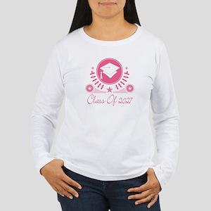Class of 2027 Women's Long Sleeve T-Shirt