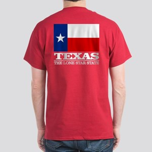 Texas State Flag T-Shirt