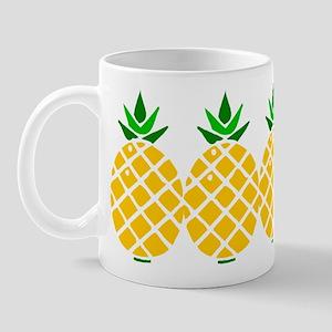 Plenty Of Pineapples Mug